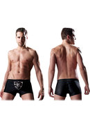 Fetish Fantasy Lingerie Beefy Brief Black Small Medium