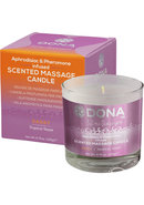 Dona Aphrodisiac And Pheromone Infused Scented Massage...