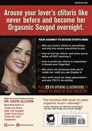 The Mystery Of The Undercover Clitoris Book By Dr. Sadie...