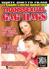 Transsexual Gag Hags