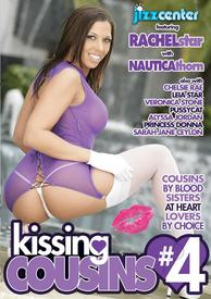 Kissing Cousins 04