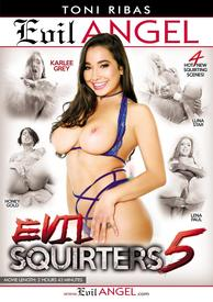 Evil Squirters 05