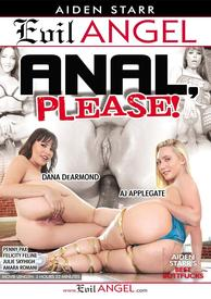 Anal Please