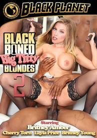 Black Boned Big Titty Blondes 02