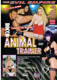 Rocco Animal Trainer 01