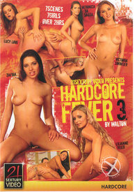 Hardcore Fever 03 (disc)