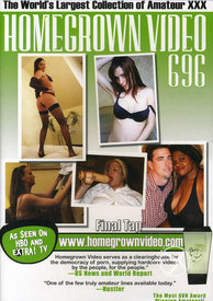 Homegrown Video 696 Final Tap
