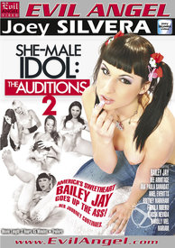Shemale Idol The Auditions 02